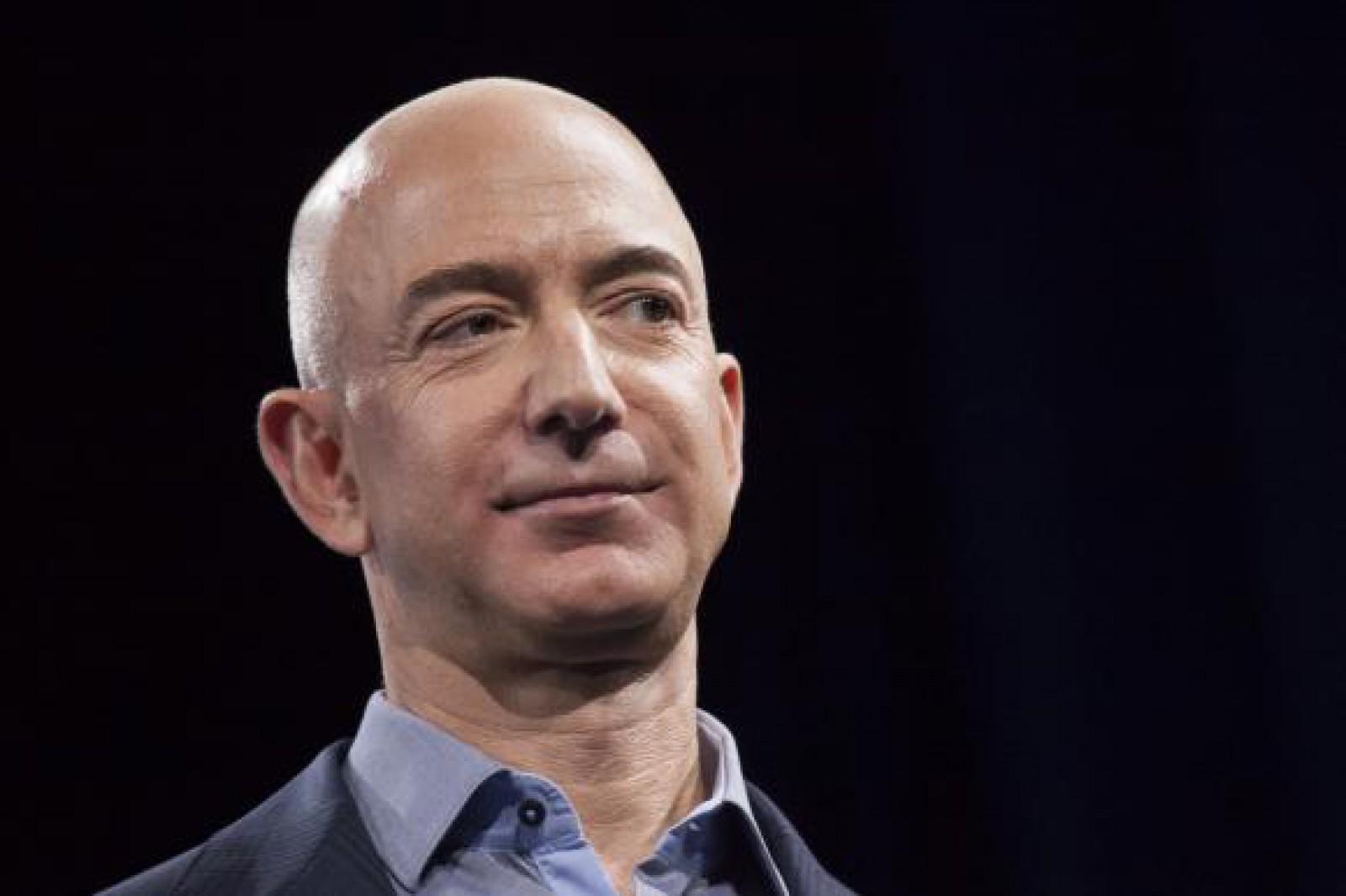 Recomandarea miliardarului Jeff Bezos pentru tinerii angajaţi