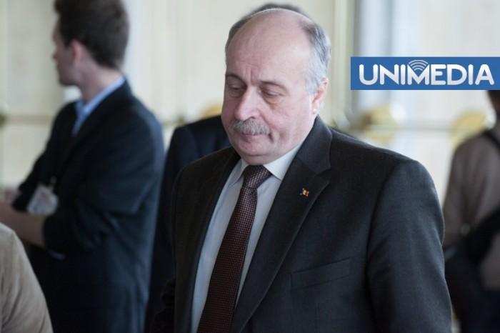 Reformatorii PL dau vina pe Chirtoacă pentru huiduieli