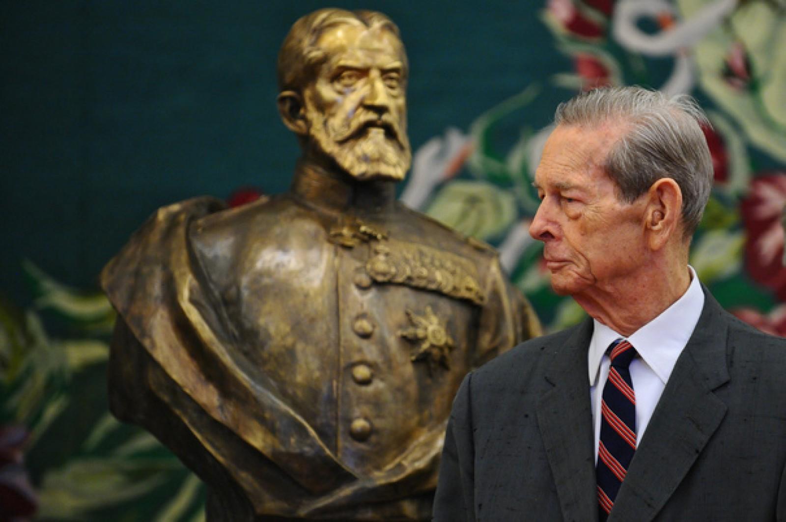 Regele Mihai, 96 de fapte în 96 de ani: A lucrat ca agent de bursă la New York, a mâncat mereu la prânz un singur fel de mâncare