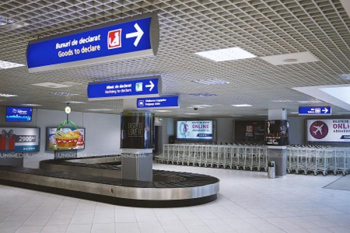 Regulamentul privind accesul la piața serviciilor furnizate utilizatorilor de aeroporturi, aprobat de Guvern