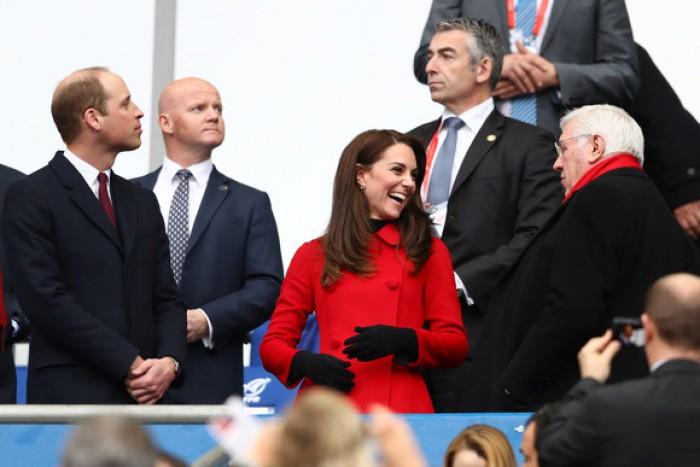 Remarcă nepotrivită în adresa ducesei Kate Middleton. Ce i-a spus un prezentator BBC