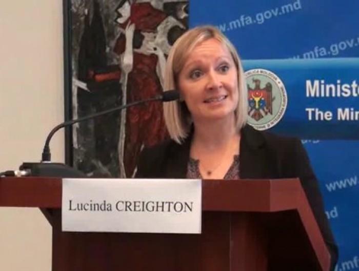 Reprezentant OSCE: Dialogul dintre Filat și Șevciuc ar putea duce la soluționarea conflictului transnistrean