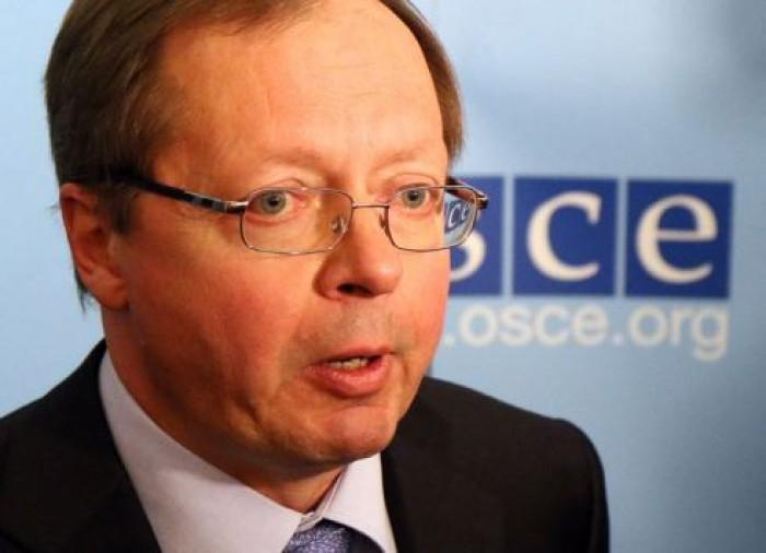 Reprezentantul Rusiei la OSCE: Nu au existat progrese esențiale în soluționarea conflictului transnistrean