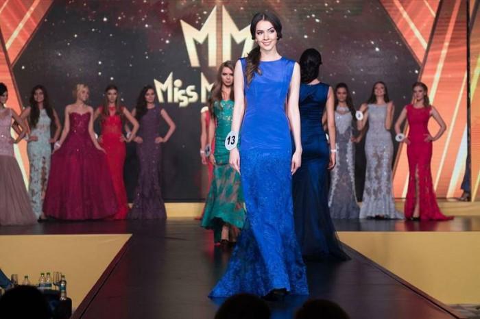"""Republica Moldova va fi reprezentată de o ungheneancă la """"Miss Earth"""" în Filipine"""