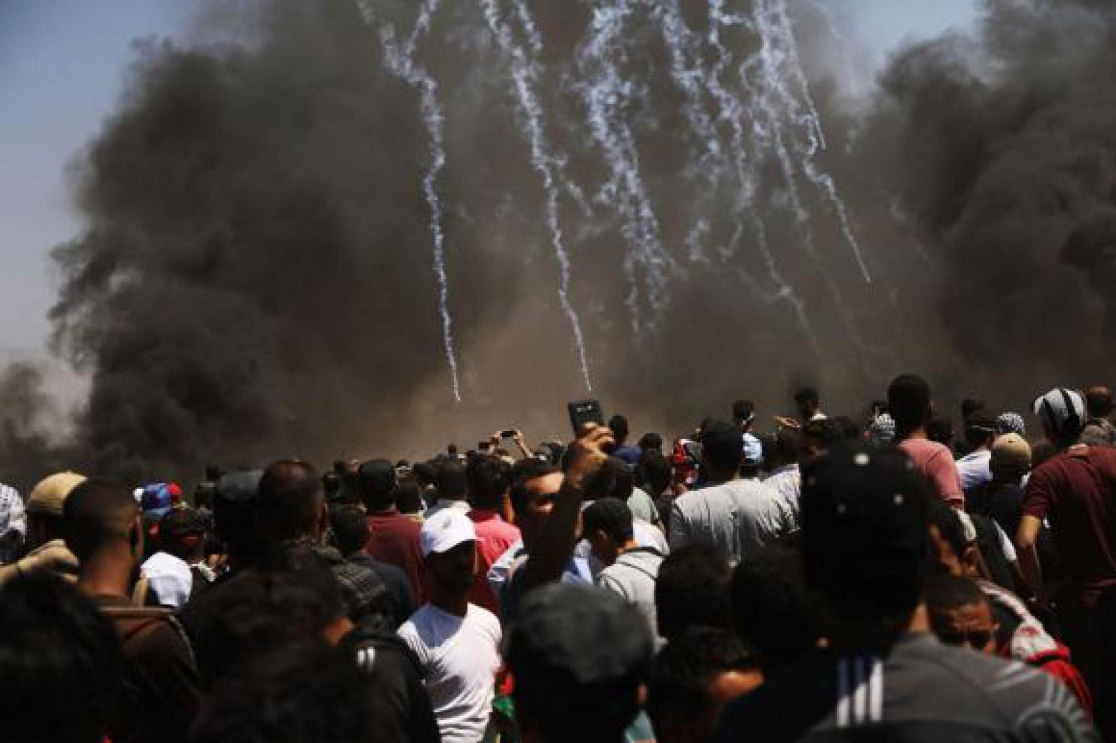 Reuniune de urgență la ONU, după masacrul petrecut ieri: Aproape 60 de oameni, uciși de militari