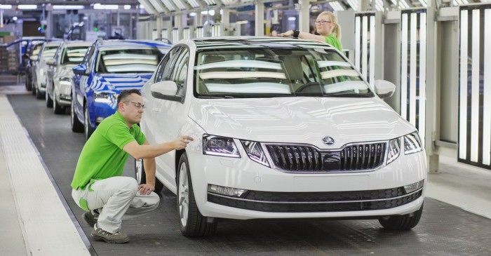 Reuters: Succesul poate aduce probleme pentru Skoda în cadrul VW Group. Iată ce planuri au germanii