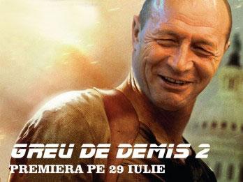 Rezultate BEC: Prezență la vot de 45,9%. Băsescu, la un pas de revenirea la Cotroceni