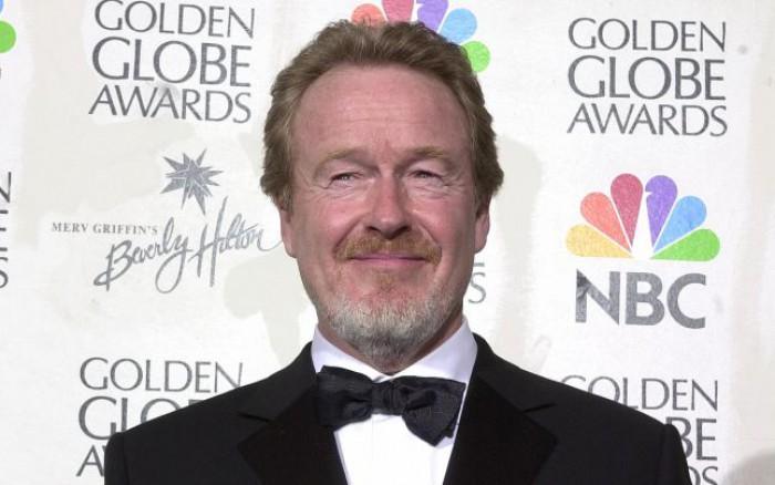 """Ridley Scott vrea să producă trei filme noi în franciza """"Prometheus"""""""