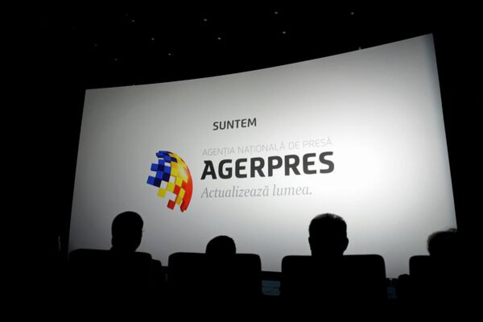 România: A fost respins un amendament la bugetul Agerpres, care prevedea dezvoltarea unei rețele de corespondenți în Republica Moldova