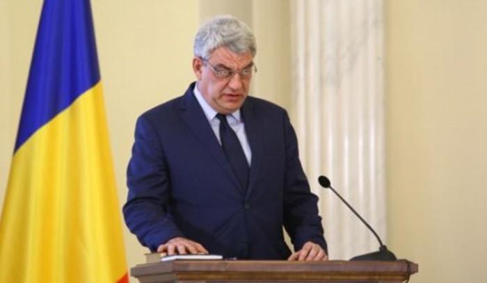 România ar putea intra într-o nouă criză politică? Premierul Tudose, decis să demisioneze dacă nu scapă de miniștrii penali
