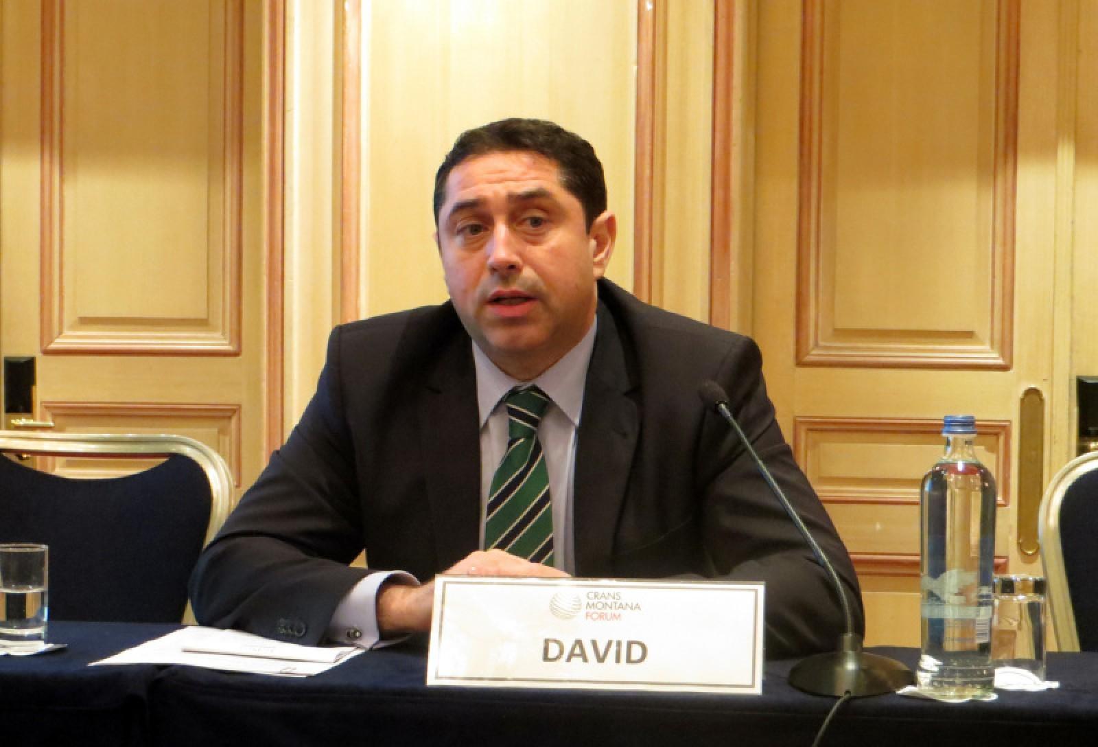 România: Fostul ministru Cristian David, condamnat la 5 ani de închisoare. I-a fost confiscată averea de 500 de mii de Euro
