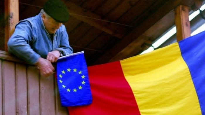 România în UE de zece ani. O perioadă fastă de modernizare și de dezvoltare
