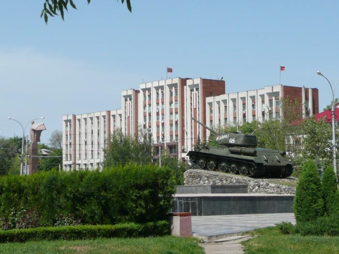 "Rusia ""aruncă bani de la balcon"" Transnistriei: Tiraspolul ar fi primit deja circa 40 de milioane de dolari"