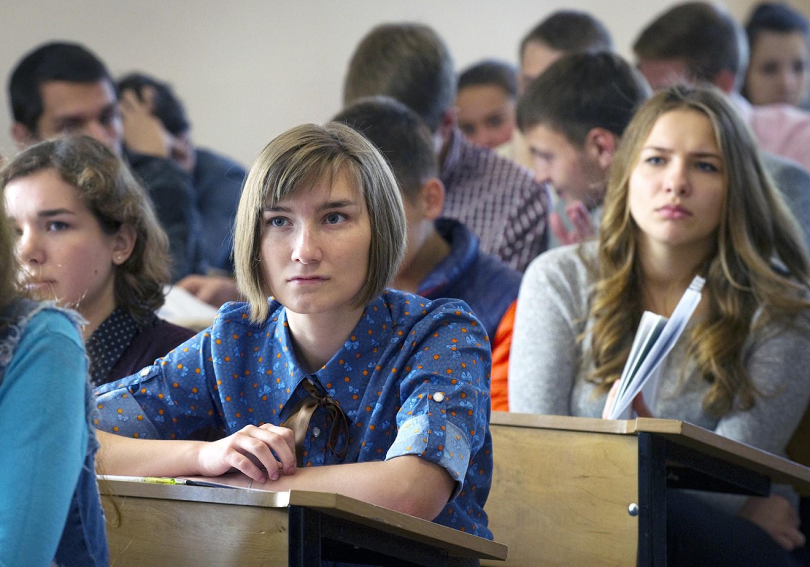"""Federația Rusă le propune studenților săi din străinătate să se întoarcă din țările """"neprietenoase"""""""