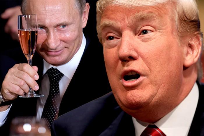 Rusia nu are materiale compromițătoare despre Trump, susține Kremlinul