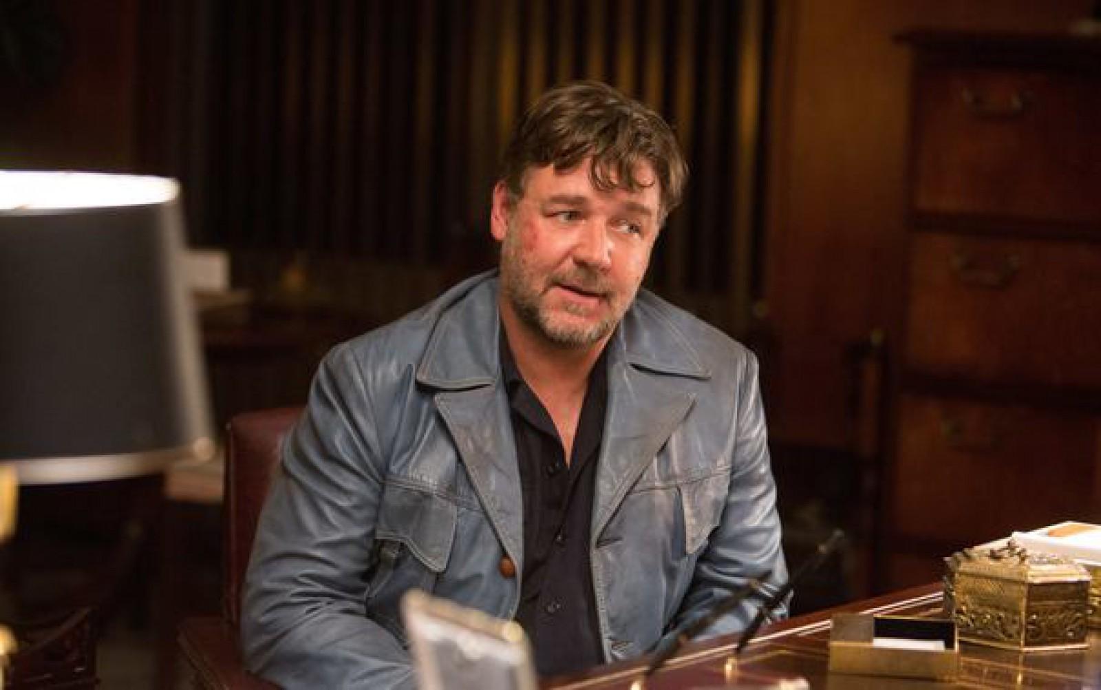 """Russell Crowe a obţinut 2,8 milioane de dolari în urma unei """"licitaţii de divorţ"""": """"Un tarif orar foarte bun pentru o tură de cinci ore"""""""