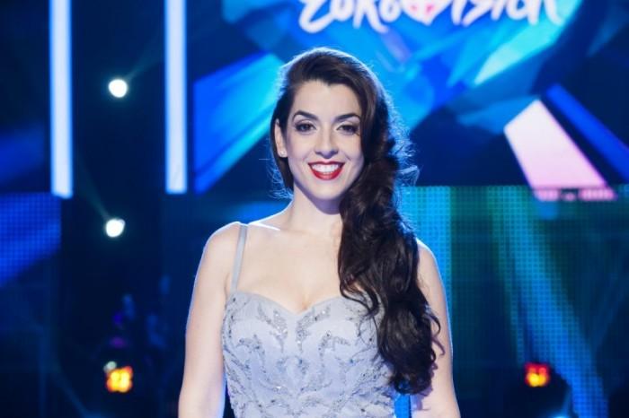 Ruth Lorenzo, interpreta de rock și operă care va reprezinta Spania la Eurovision 2014
