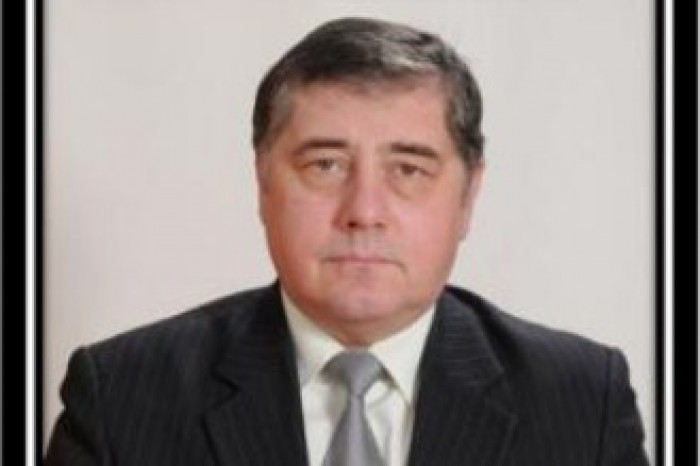 S-a stins din viaţă prorectorul pentru cercetare și doctorat al UTM, Valerian Dorogan