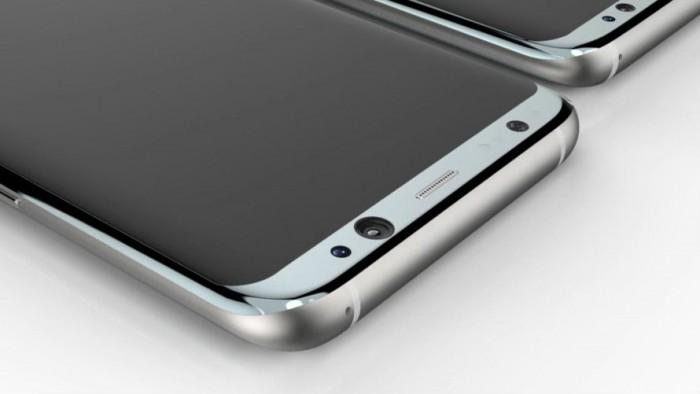 Samsung Galaxy S8 va folosi recunoașterea facială pentru plăți cu telefonul