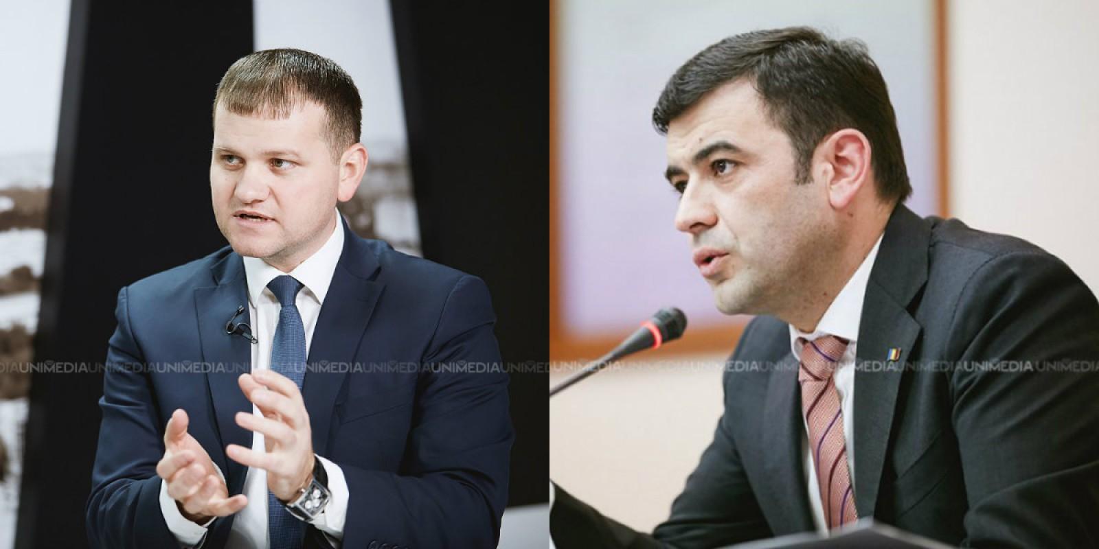 Scandalul cu diploma lui Gaburici, revine în atenție; Munteanu solicită informații privind autenticitatea actului de studiu al ex-premierului