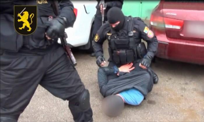 Scenariul după care urma să fie atacat Vlad Plahotniuc. Infractorii ar fi umărit mașina politicianului și clădirea GBC