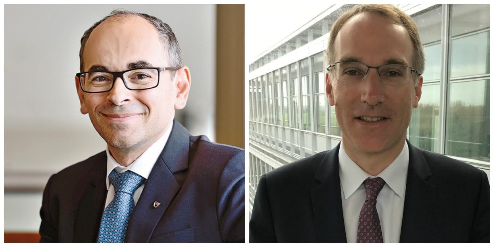 Schimbări majore în conducerea grupului Renault! Dacia are un nou director general