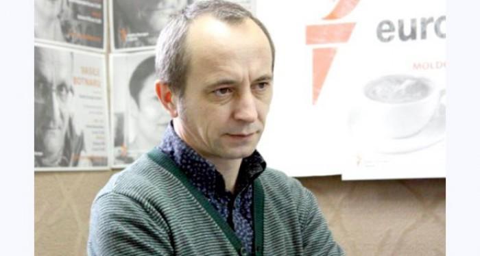 Scriitorul Gheorghe Erizanu, despre acțiunile președintelui: Igor Dodon își fură viitorul mezinului propriu