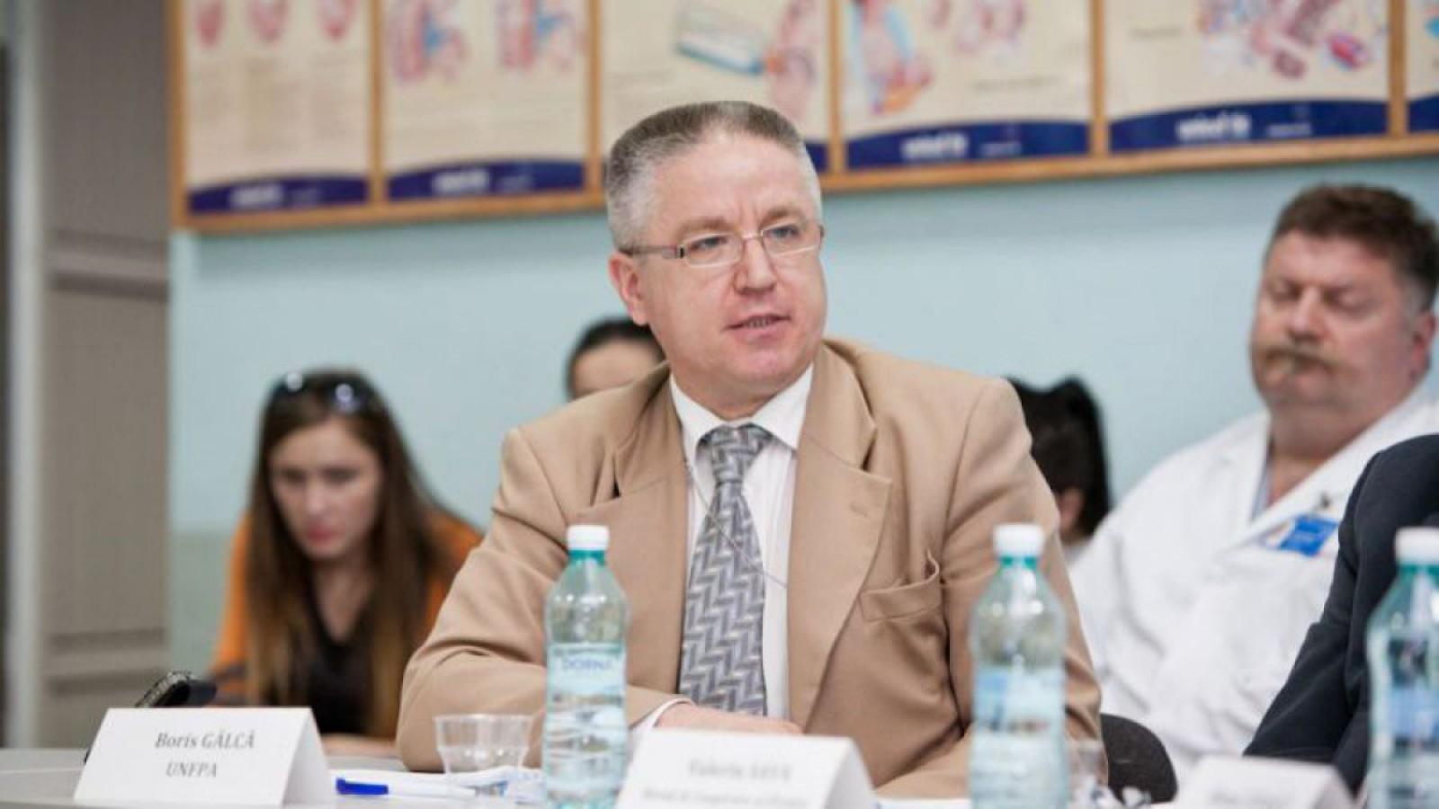 """Secretarul de stat Boris Gîlca: """"Vom răspunde la petiția celor 98 de femei, așa cum prevede legea"""""""