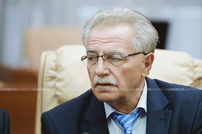 """""""Secretul"""" premierului interimar Gheorghe Brega. Incidentul în care a fost implicat"""