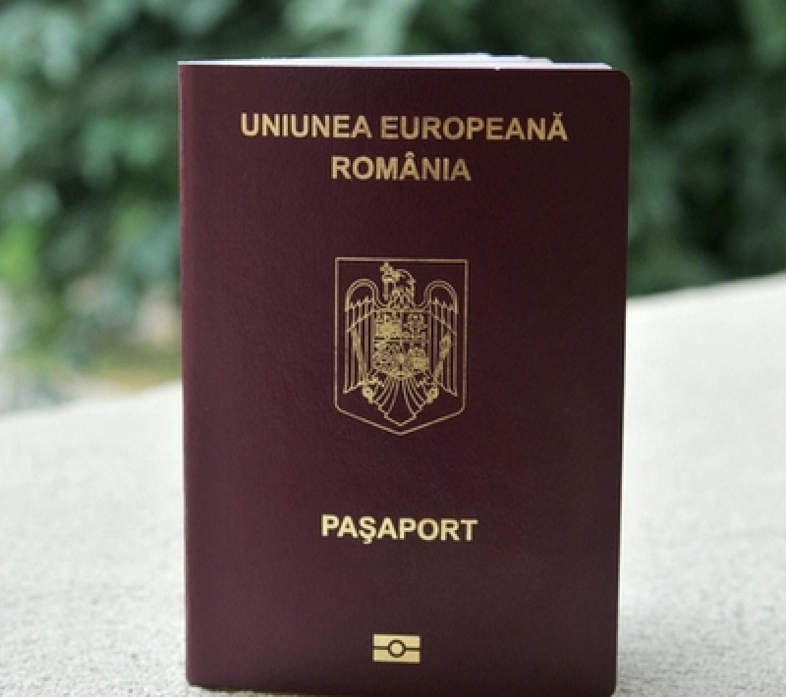 Senatul României a decis: Termenul de valabilitate al pașapoartele românești va fi extins până la 10 ani