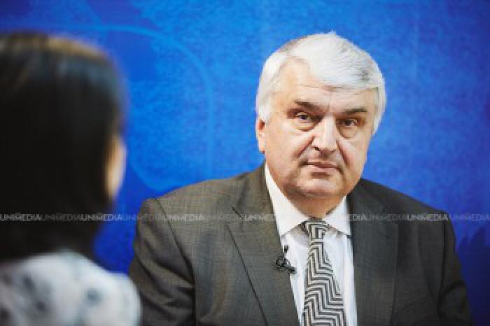 """Serafim Urechean vrea să revină în Parlament: """"Dacă va fi votul uninominal, sigur voi găsi o circumscripție"""""""