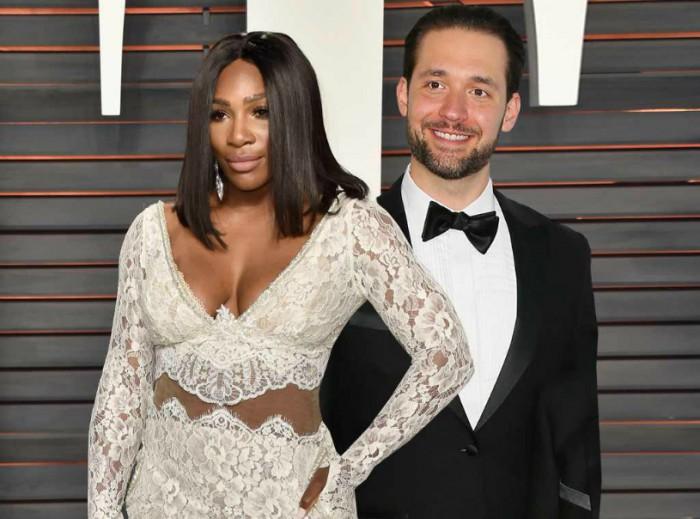 Serena Williams s-a căsătorit. Ce condiție specială au avut invitaţii