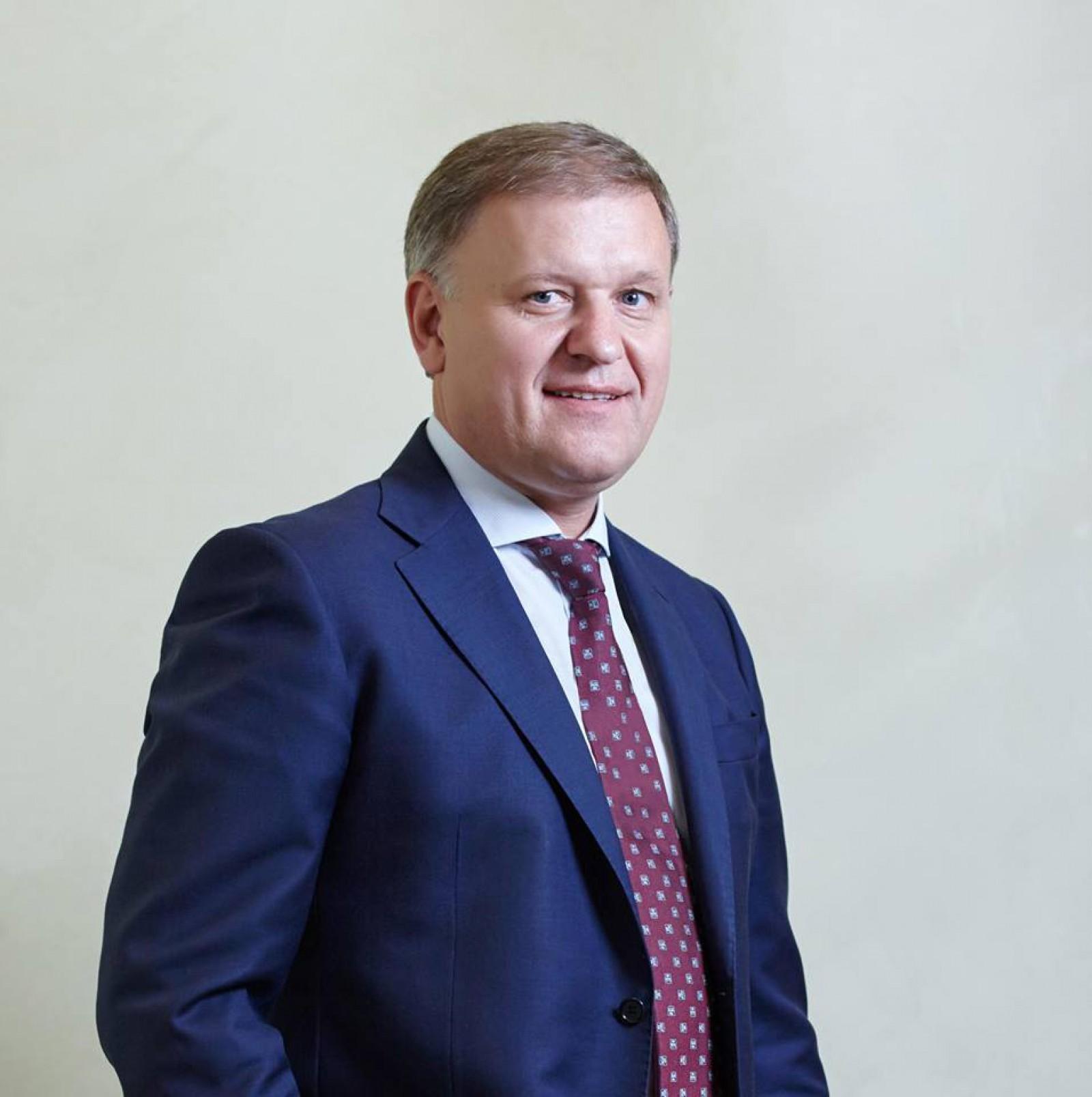 """Serghei Cebotari, numit """"Omul Anului 2017"""" de revista VIP Magazin"""