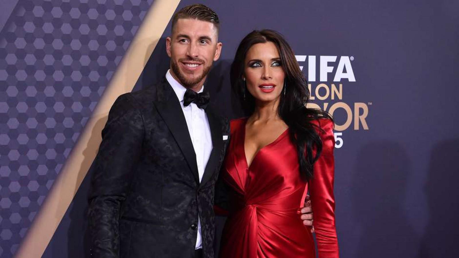 (foto) Sergio Ramos a reușit un hattrick! Fundașul Realului a devenit tată pentru a treia oară