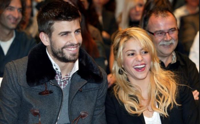 Shakira și Gerard Pique se pare că nu s-au despărțit până la urmă. Mesajul lui Pique pe Twitter și reacția Shakirei, transmisă de managerul ei
