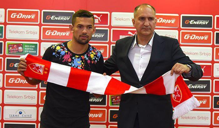 Sheriff a rămas fără golgheterul său. Brazilianul Ricardinho a semnat cu Steaua Roșie Belgrad