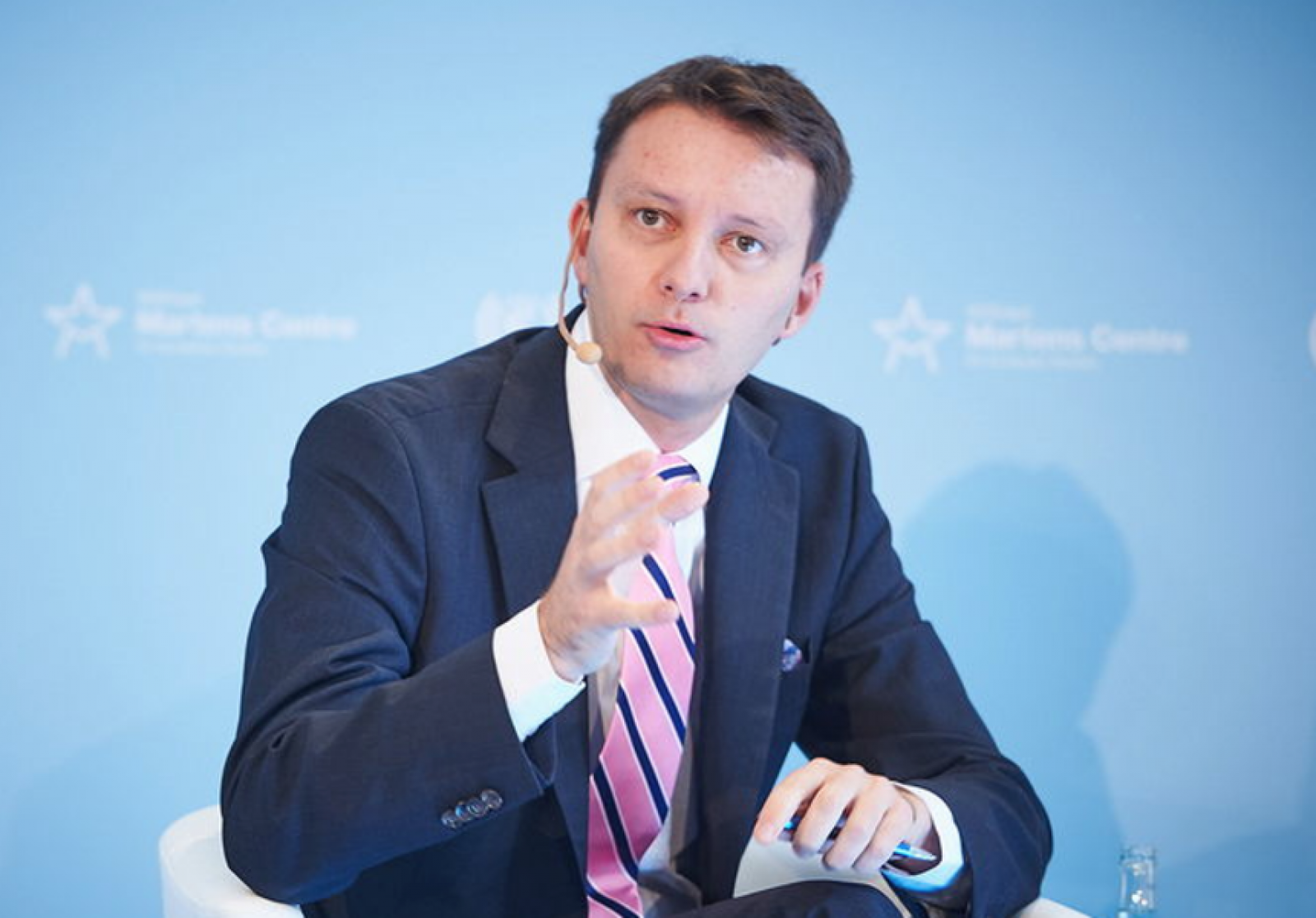 """Siegfried Mureșan, despre condiționarea asistenței macro-financiare pentru RM: """"Nu ai încredere, pentru că ar putea fugi cu banii"""""""