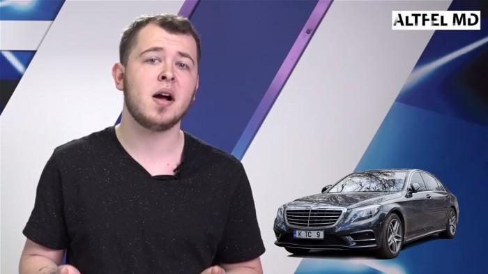 (video) Sinteza Săptămânii #11: mașină de lux, lungime și copii fericiți
