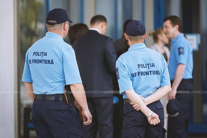 Situația la frontieră: Câteva puncte vamale rămân în continuare închise, iar doi moldoveni au fost deportați din UE