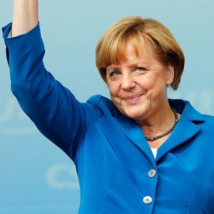 Sondaj în Germania: Conservatorii Angelei Merkel- lideri la următoarele alegeri federale