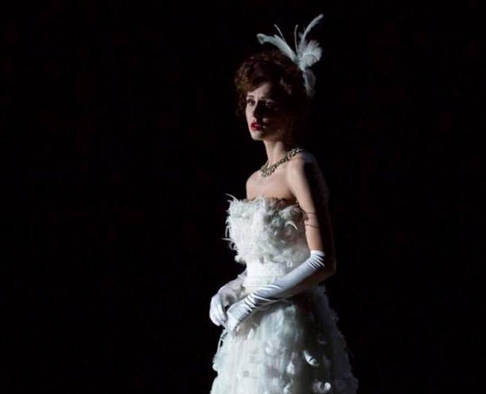 """(foto) Soprana Valentina Naforniță a debutat la Opera Națională din Paris, în """"Văduva veselă"""""""