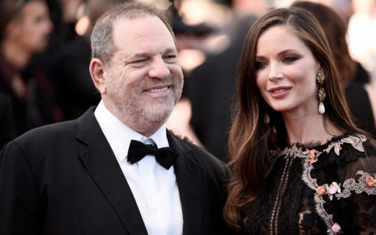 Soția lui Harvey Weinstein a povestit cum a slăbit 5 kilograme în 5 zile, după izbucnirea scandalului de la Hollywood