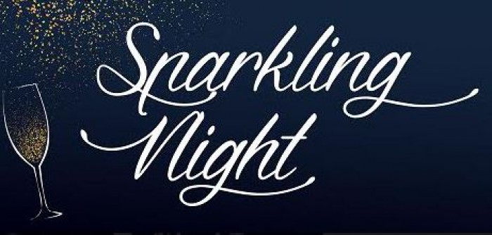 Sparkling Night vă invită la cel mai strălucitor eveniment al verii