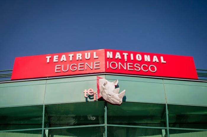 """(foto) Spectacole la jumătate de preț, doar la Teatrul Național """"Eugene Ionesco"""". Ce piese se joacă în această săptămână"""
