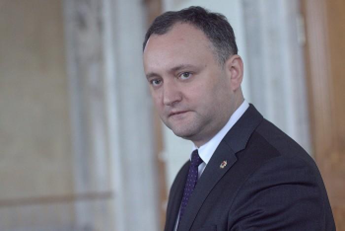 """(stop cadru) Igor Dodon: """"Intenționez să decorez militarii moldoveni, ruși și transnistreni"""". Președinția: va fi semnat un decret pentru a decora pacificatorii din Comisia Unificată de Control"""