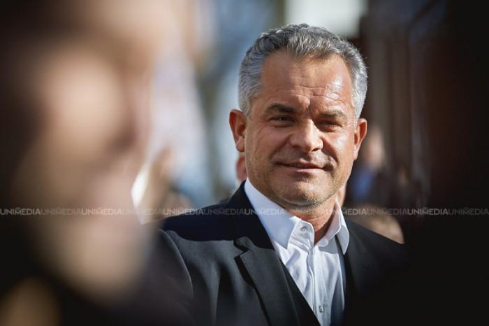 (stop cadru) Serafim Urechean îl laudă pe Vladimir Plahotniuc: Este bravo. Bine că poate