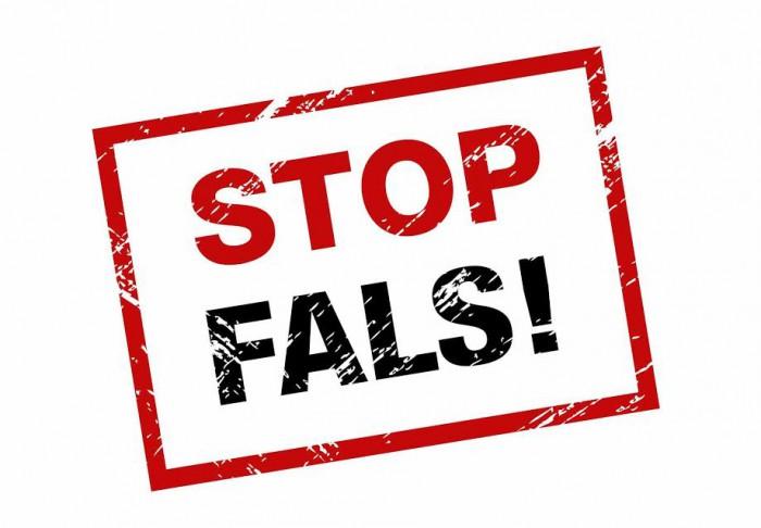 STOP FALS! Minciuna și știrea falsă în campania electorală