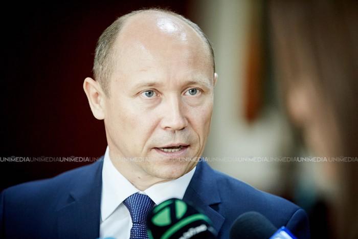 Streleț vine cu noi detalii: La 19 decembrie, Mihai Ghimpu și Marian Lupu mi-au spus că Plahotniuc este candidatura de prim-ministru