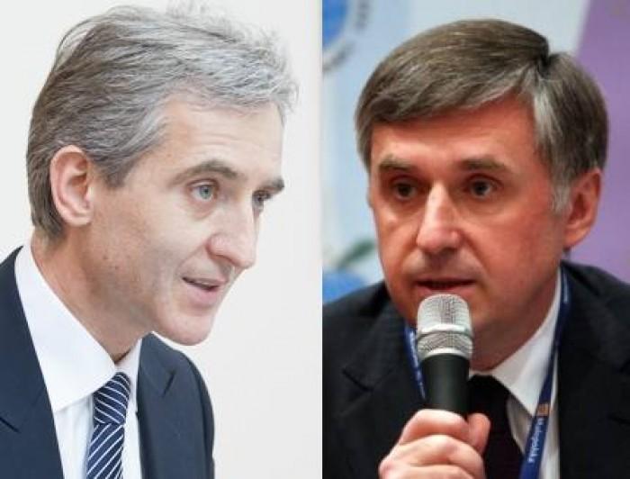 Sturza va conduce Consiliul Economic  pe lângă prim-ministrul Leancă