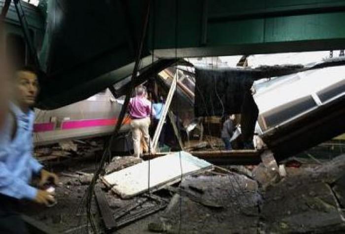 SUA: Accidentul feroviar pune din nou sub semnul întrebării starea infrastructurilor în lipsa investițiilor